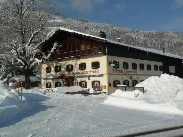 Hotelfoto's: Gasthaus Hohenkendl, Schwendt