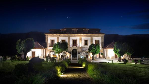 Hotel Pictures: Izan Puerta de Gredos, El Barco de Ávila