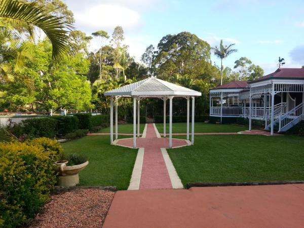 Fotografie hotelů: B&B on Sunrise, Maryborough