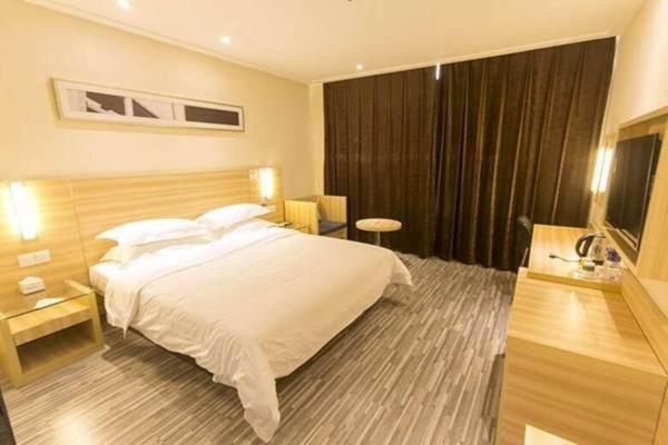Hotel Pictures: Huagezun Inn Jingkai Branch, Zhengzhou