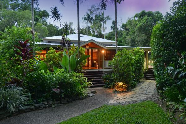 Foto Hotel: Port Douglas Valley Retreat, Mowbray