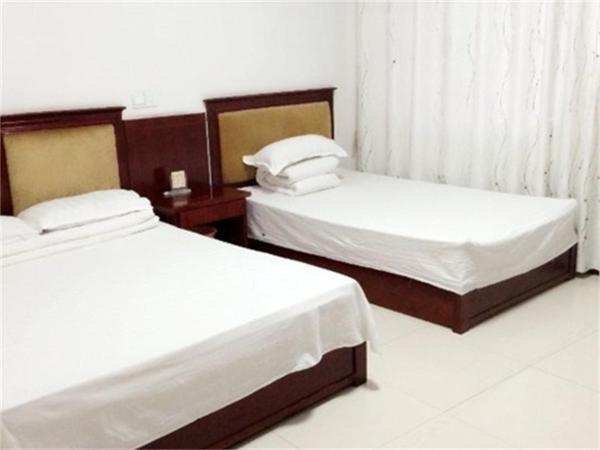 Hotel Pictures: Qianshan Hengyuan Inn, Qianshan