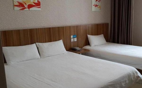 Hotel Pictures: Eaka 365 Hotel Luquan Xiangyang Road Branch, Luquan