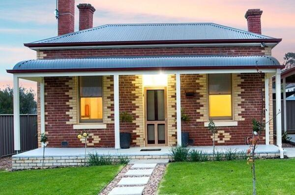 Foto Hotel: Booth Street Cottage, Bendigo