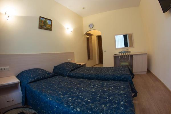 Standard Double or Twin Room - Treatment Included