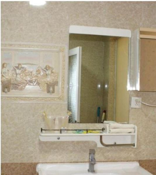 Hotel Pictures: Baolai Apartment, Linshu