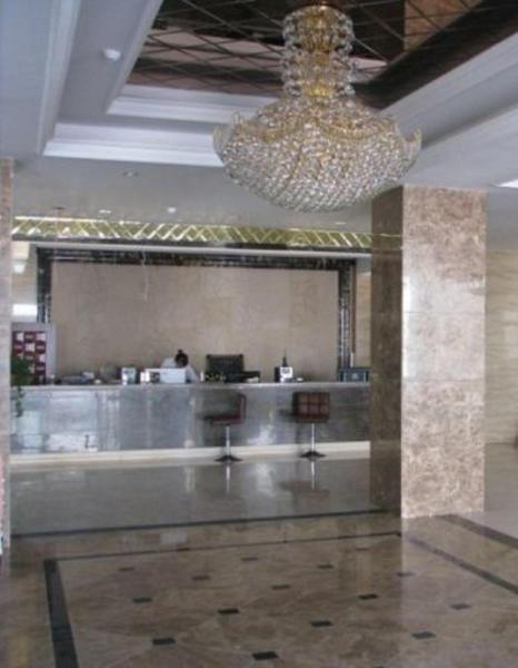 Hotel Pictures: Tianlong Inn(Subo Nao'er Road), Ejin
