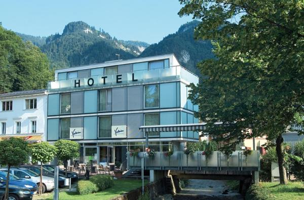 Hotelbilleder: , Hohenems