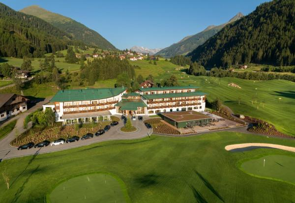 酒店图片: Defereggental Hotel & Resort, Sankt Veit in Defereggen