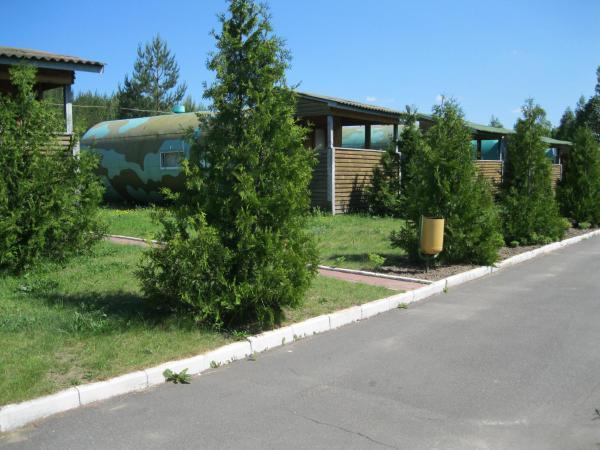 Hotel Pictures: Domanoskoe ohothozyaystvo, Vol'ka