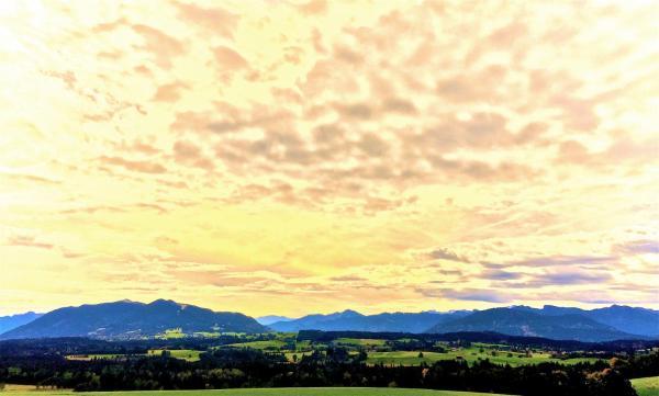 Hotelbilleder: Haus Karin, Oberammergau