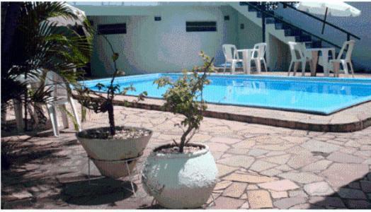 Hotel Pictures: Hotel Pousada Jaguariuna, Jaguariúna