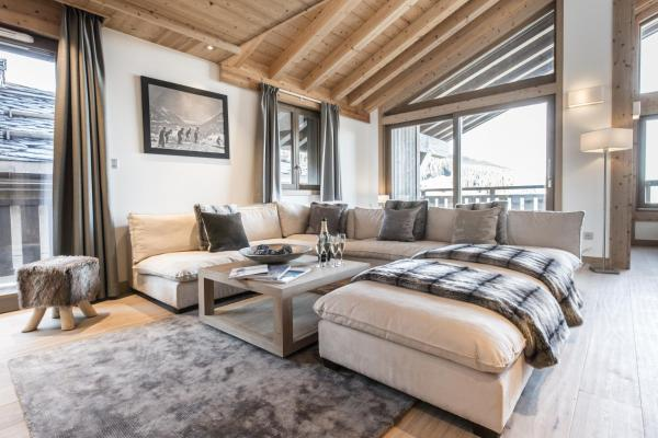 Four-Bedroom Apartment A32