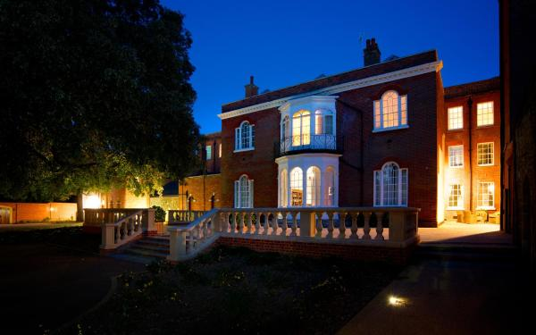 Hotel Pictures: GreyFriars, Colchester