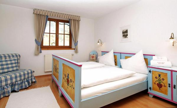 Hotellbilder: Alpenferienwohnung Strickner, Neustift im Stubaital