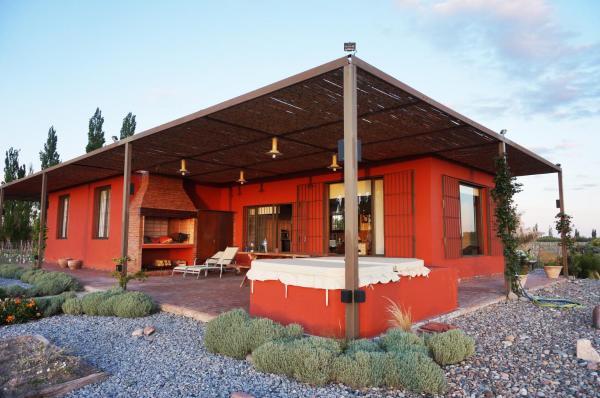 Fotos de l'hotel: Casa Viñedo, San Rafael