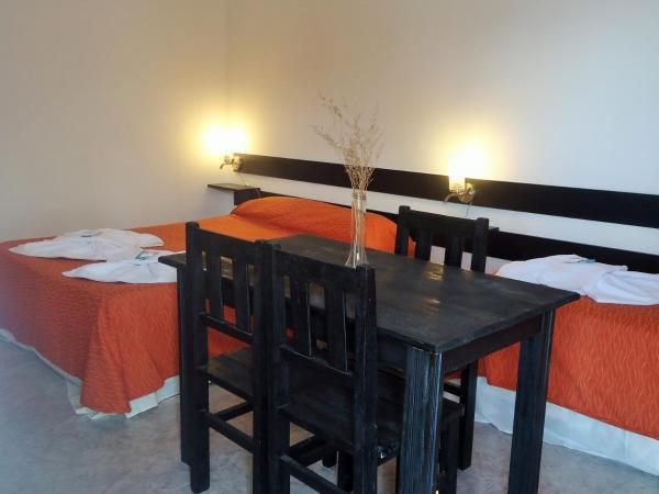 Photos de l'hôtel: Urbano Apart, Mina Clavero