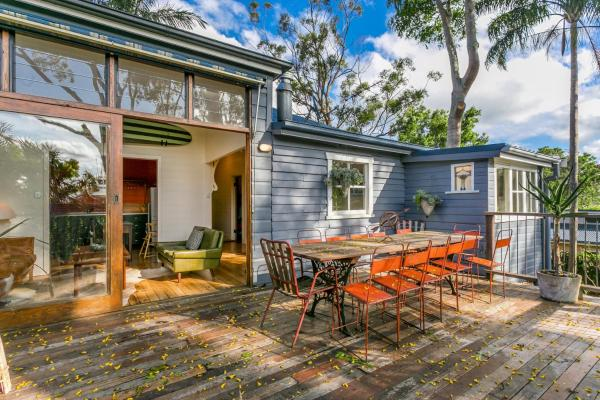 Hotellikuvia: , Bangalow