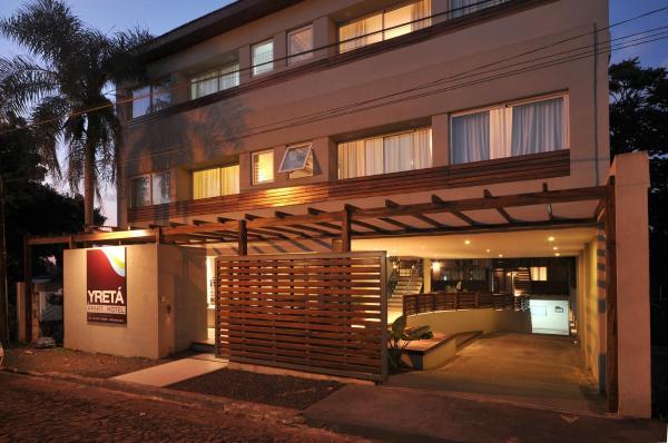 Φωτογραφίες: Yreta Apart Hotel, Πουέρτο Ιγκουασού