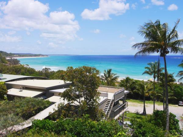 Foto Hotel: Cylinder Cove 8, Point Lookout