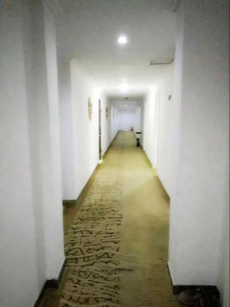 Hotel Pictures: Apple Express Hotel Dezhou Xiangyang Branch, Dezhou