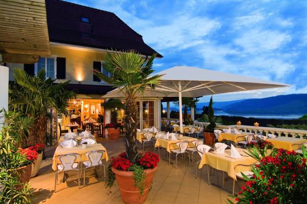 Hotel Pictures: Restaurant-Hotel Seeblick, Mörigen