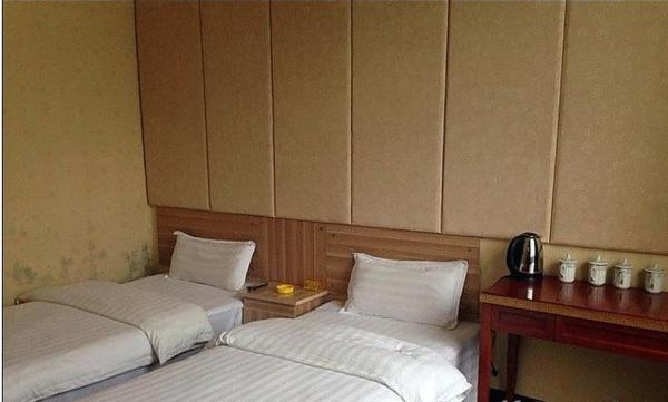 Hotel Pictures: , Huguan