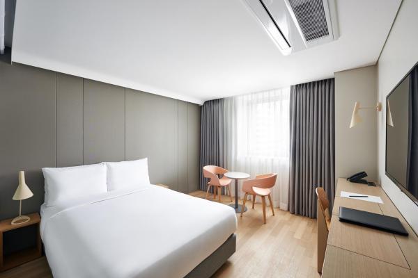 Urban Double Room