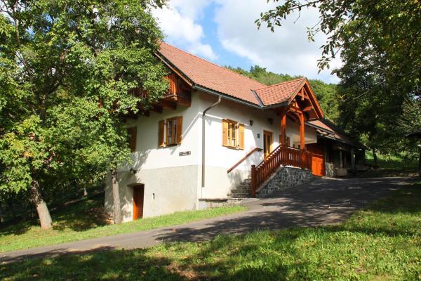 Hotel Pictures: Winzerhaus Klöch, Klöch