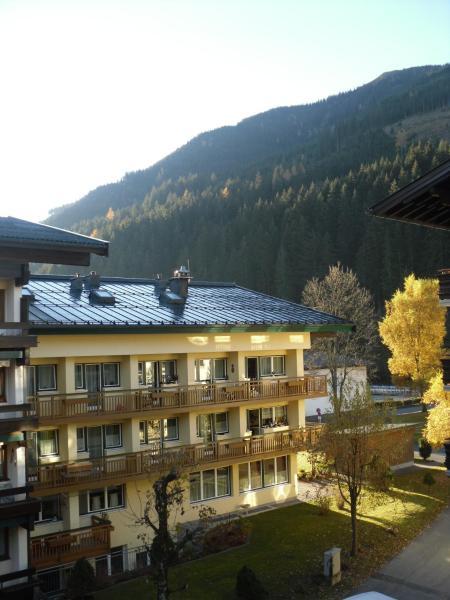 Fotos del hotel: Bear Hutte, Saalbach Hinterglemm