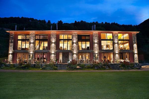Hotellbilder: Cal Bou Rural Resort, Fontaneda