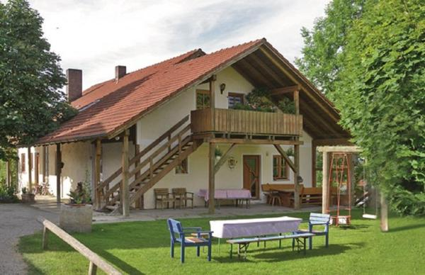 Hotel Pictures: , Waldthurn