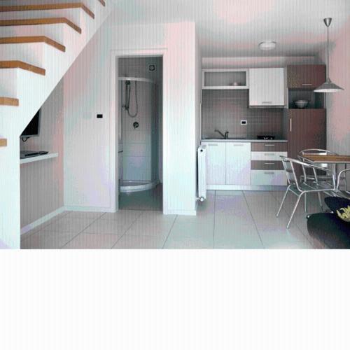 Two-Bedroom Apartment - Duplex