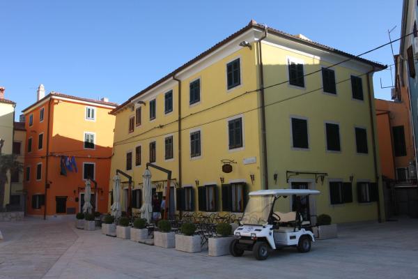 Fotos del hotel: Villetta Phasiana, Fažana