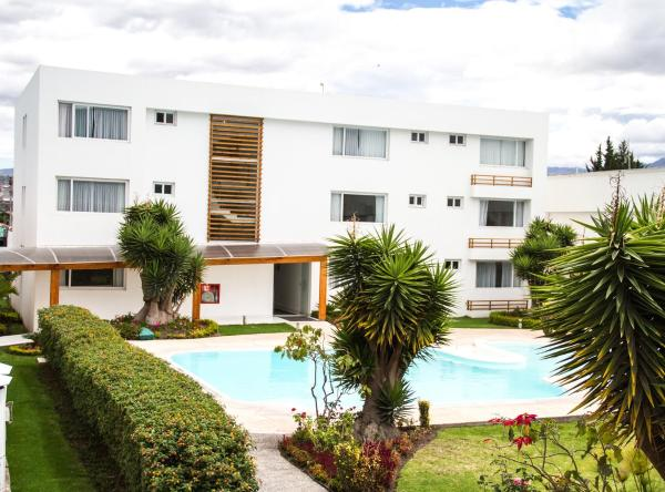 Hotel Pictures: Hotel Ajavi, Ibarra