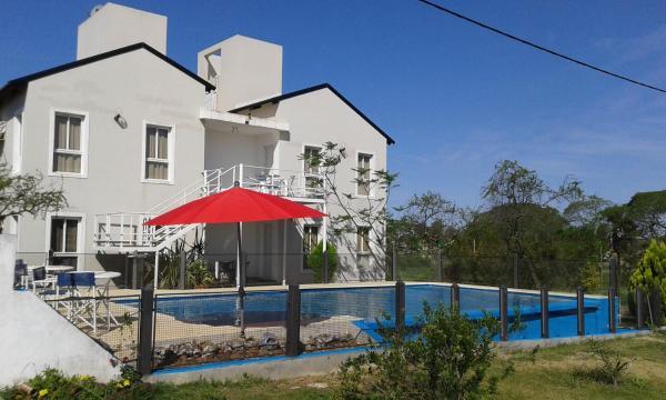 Fotos de l'hotel: Rio Termal, Federación