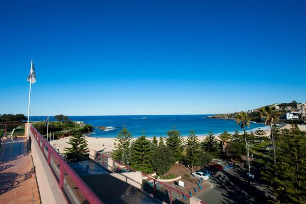 Fotos do Hotel: Coogee Sands Hotel & Apartments, Sidney