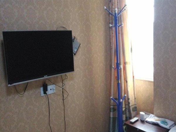 Hotel Pictures: Xinyuan Inn, Maanshan