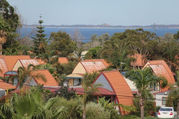 Hotel Pictures: Boyd Sea View, Fremantle
