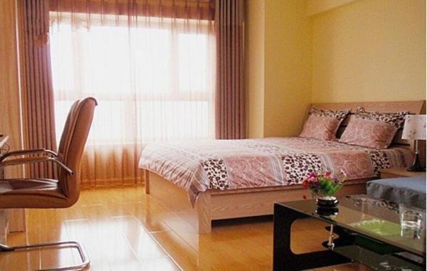 Hotel Pictures: Mudanjiang Jingfu House, Mudanjiang