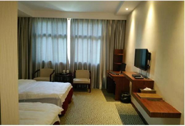 Hotel Pictures: Xinlong Hotel, Ankang