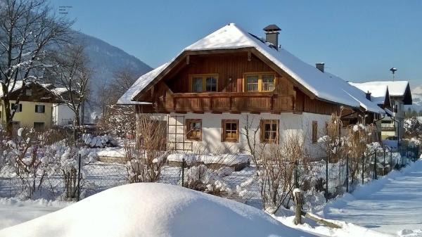 Photos de l'hôtel: Ferienhaus Felicitas, Strobl