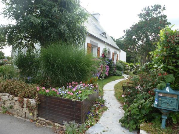 Hotel Pictures: Dormir Au Bord De l'Eau entre Brest et Landerneau, Guipavas