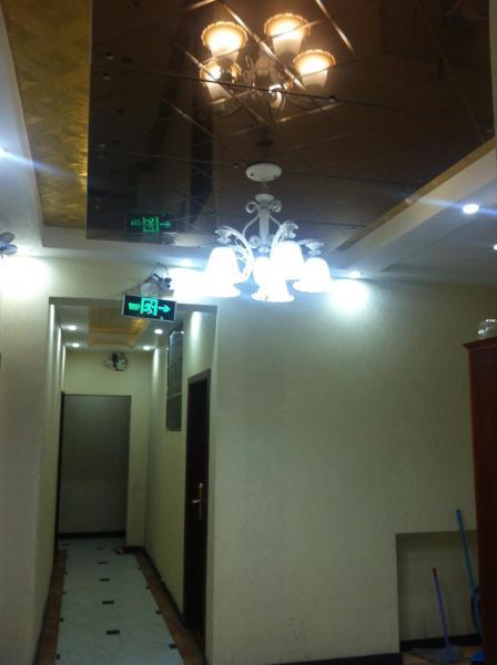 Hotel Pictures: Jin Xin Inn, Linshui