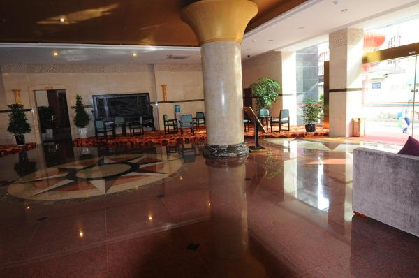 Hotel Pictures: Qujing Municipal People's Congress Training Center Guesthouse, Qujing