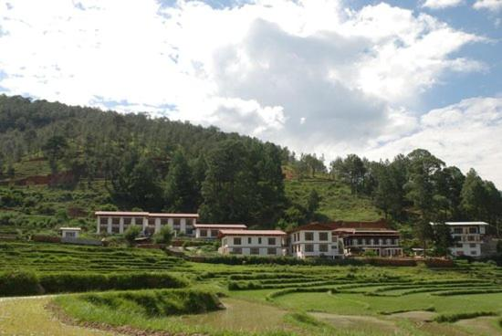 Hotel Pictures: Drubchu Resort, Paro
