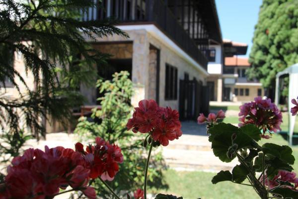 Fotos do Hotel: Guest Houses Kedar, Dolna Banya