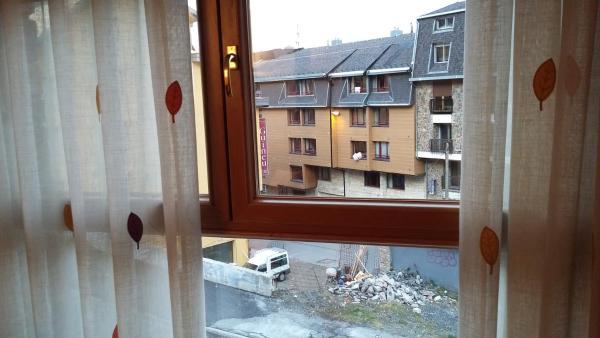 Fotos do Hotel: Solana Apartaments, Pas de la Casa