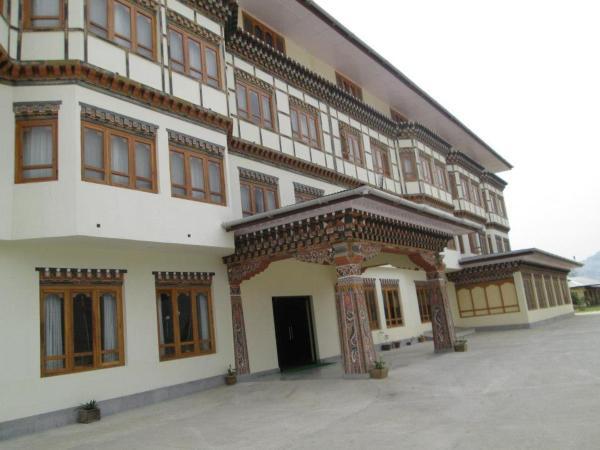 Hotel Pictures: Pema Karpo, Wangdiphodrang