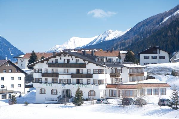 Hotel Pictures: Hotel Büntali, Galtür